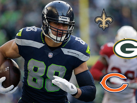 Rapoport: Saints, Packers, Bears among teams interested in Jimmy Graham