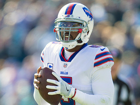 How does Tyrod Taylor fit in Todd Haley's offense?