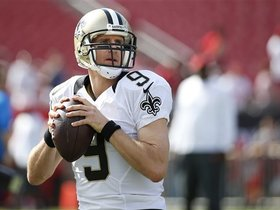 Ian Rapoport: Saints and Drew Brees agree to two-year, $50 million deal