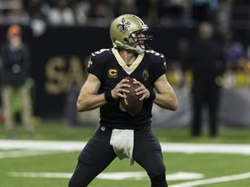 Kyle Brandt: Super Bowl-or-bust season for Saints