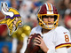 Watch: Rapoport: Vikings expected to sign Kirk Cousins to full guaranteed three-year contract