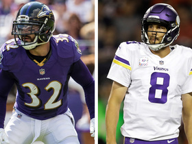 Eric Weddle doesn't believe Sam Bradford deserves the money he got