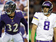Watch: Eric Weddle doesn't believe Sam Bradford deserves the money he got
