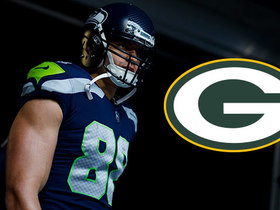 How did the Packers beat out the Saints in the Jimmy Graham sweepstakes?