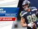 Watch: Jimmy Graham highlights | 2017 season