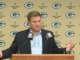 Watch: Packers GM Brian Gutekunst: Jordy Nelson is everything you want a pro to be and he'll be missed