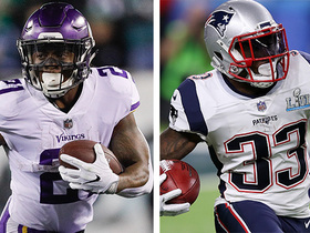 Which RB pick up will be the best of free agency?