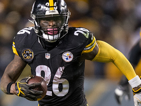 Kinkhabwala: It's looking 'far more likely' that Le'Veon Bell will play on franchise tag in 2018