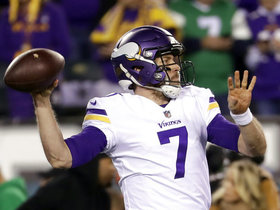 Kyle Brandt: Broncos should go all in to surround Case Keenum with talent in the draft