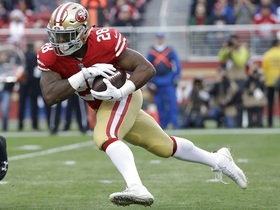 Casserly: Carlos Hyde can be Browns starting RB if they pass on Saquon Barkley