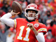Watch: Battista: Alex Smith is not in Washington to mentor, he's the starting QB
