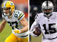 Watch: What would Jordy signing with Raiders mean for Crabtree, AFC West?