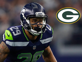 Silver: Packers should go 'all in' on trading for Earl Thomas
