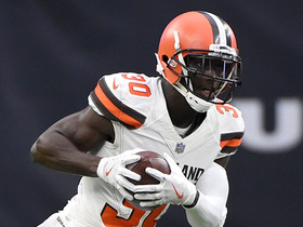 Why would the Browns cut ties with Jason McCourty?