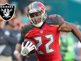Rapoport explains why Raiders were so 'impressed' by Doug Martin