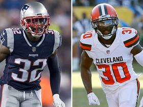 Rapoport: Devin McCourty has been campaigning to play with his brother 'for years'