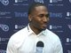 Watch: Dion Lewis: I Felt Wanted Here