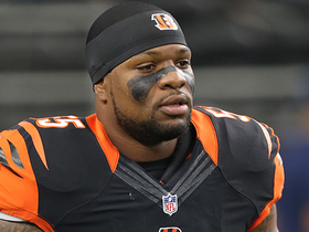 Rapoport: Raiders were interested in Burfict before his suspension