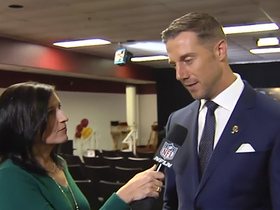 Alex Smith explains why he's excited for a fresh start