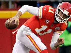 Deion: Alex Smith will 'propel' Redskins into playoffs in his first season
