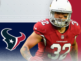 Watch: Tyrann Mathieu signs one-year deal with Houston Texans