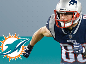 Watch: How will Danny Amendola help the Dolphins replace Jarvis Landry? | Film Review