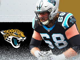 Watch: How will Andrew Norwell upgrade the Jaguars' offensive line? | Film Review