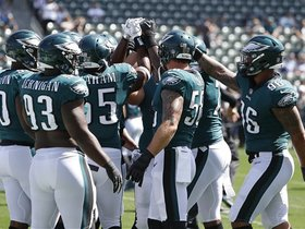 Watch: Will the Eagles still be dominant without Vinny Curry?