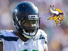 Does the Richardson signing make Vikes' D-Line better than Eagles'?