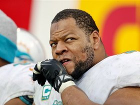 Brandt: Rams would become a super team if they added Suh