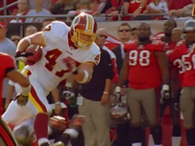 Watch: Redskins Radio: Cooley: I Played 10 Years Too Late