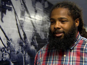 Watch: Meet Adrian Clayborn