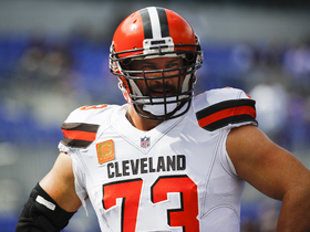 Watch: Joe Thomas' career best plays