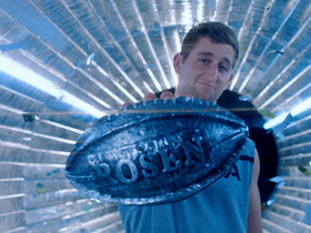 Watch: FIRST DRAFT: JOSH ROSEN