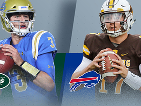 Watch: QB matchmaker: Where are the best fits for the draft's top QBs?