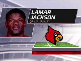 Watch: What can Lamar Jackson bring to an NFL Franchise?