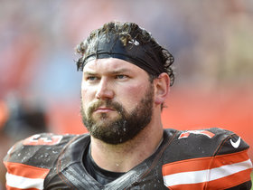 Watch: Burleson: Joe Thomas is walking away from the game on his own terms