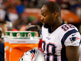 Watch: Martellus Bennett: I don't know if I'll play next season