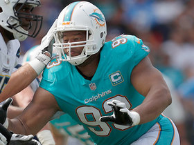 Watch: Casserly: Wade Philips would be a good coach for Suh