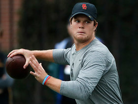 Watch: Is there any way Browns don't take Sam Darnold at No. 1?