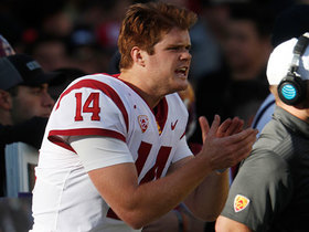Watch: Making the case for Darnold not to be the first QB off the board