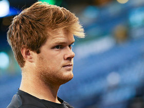 Watch: Darnold scouting report: Strengths, weaknesses in the QB's game
