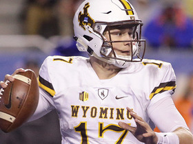 Watch: What will scouts be looking for at Josh Allen's pro day?