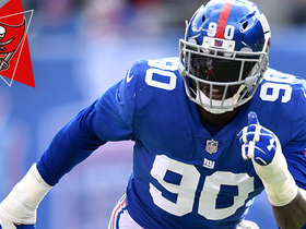 Watch: Ian Rapoport: Giants trading Jason Pierre-Paul to Buccaneers