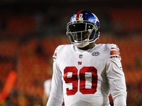 Watch: Does trading Jason Pierre-Paul change the Giants' draft strategy?