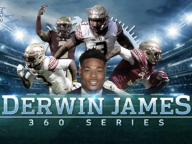 Watch: MTS: Best of Derwin James 360