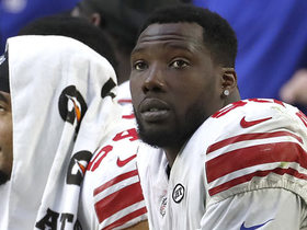 Watch: Why did the Giants trade away Jason Pierre-Paul?