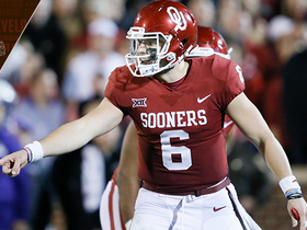 Watch: Could the Browns take Baker Mayfield at No. 1?