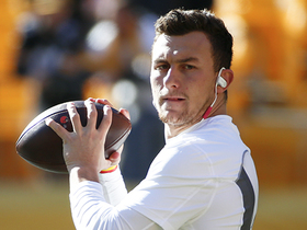 Watch: What are the chances of a Johnny Manziel NFL comeback?