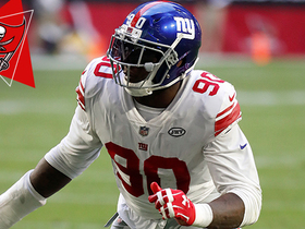 Watch: NFL-N-Motion: What will Jason Pierre-Paul bring to the Buccaneers?